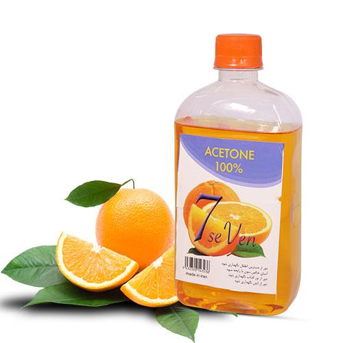 آستون 500 میلی سون با رایحه پرتقال