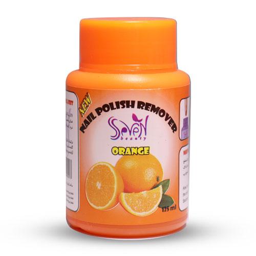 لاک پاک کن سون بیوتی با رایحه پرتقال