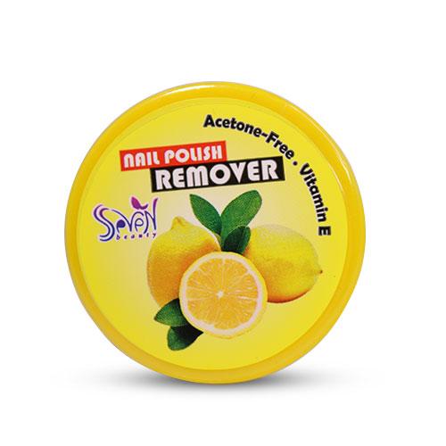 لاک پاک کن سون بیوتی کوچک با رایحه لیمو