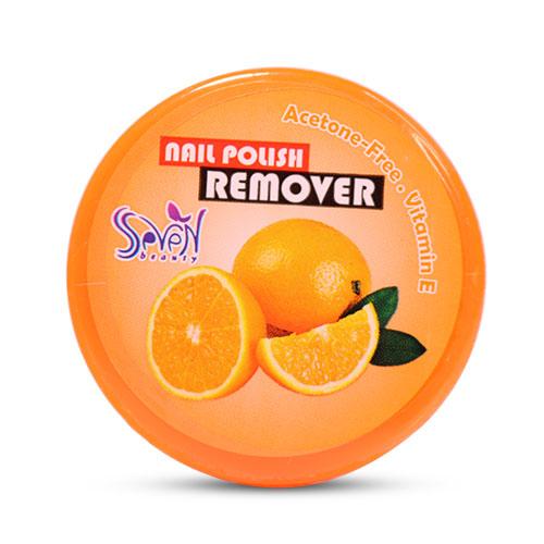 لاک پاک کن سون بیوتی کوچک با رایحه پرتقال
