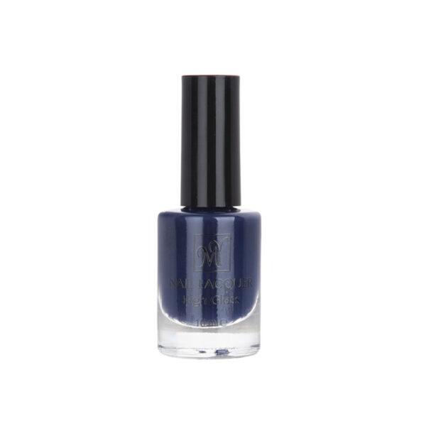 لاک ناخن مای مدل Blue شماره 819