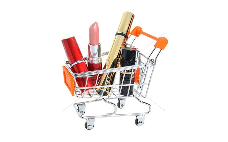 خرید اینترنتی لوازم آرایشی ماتیک