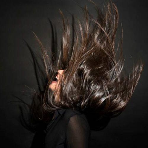 سیاه کردن مو