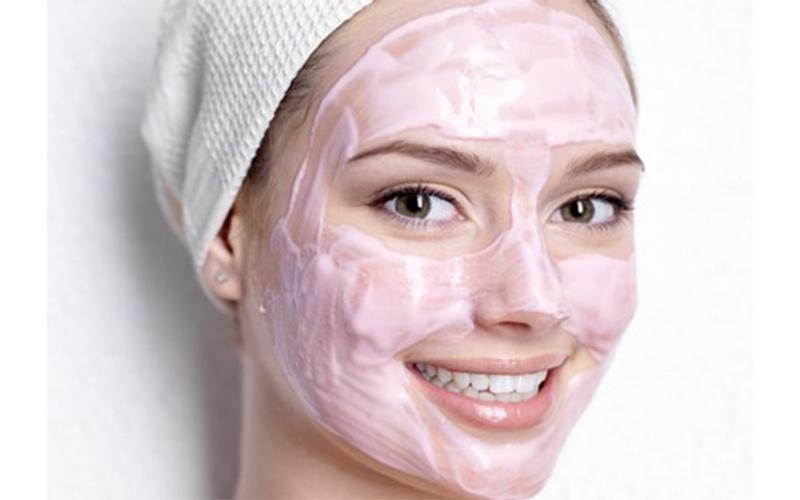 نحوه مصرف ماسک خانگی